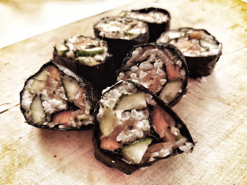 Sushi_food_homemade