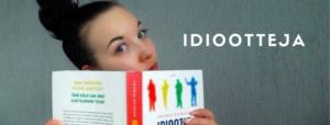 Idiootteja