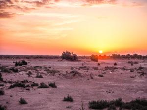 Tunisia matkakohteena