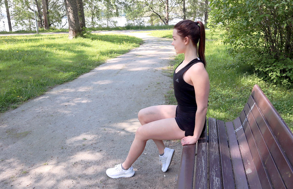 Pakkoliikunta ja liikunnan ilo
