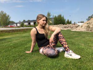 Pitääkö liikunnan alalla aina olla koulutus?