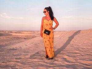 Tunisian ihmeitä matkalla Saharaan