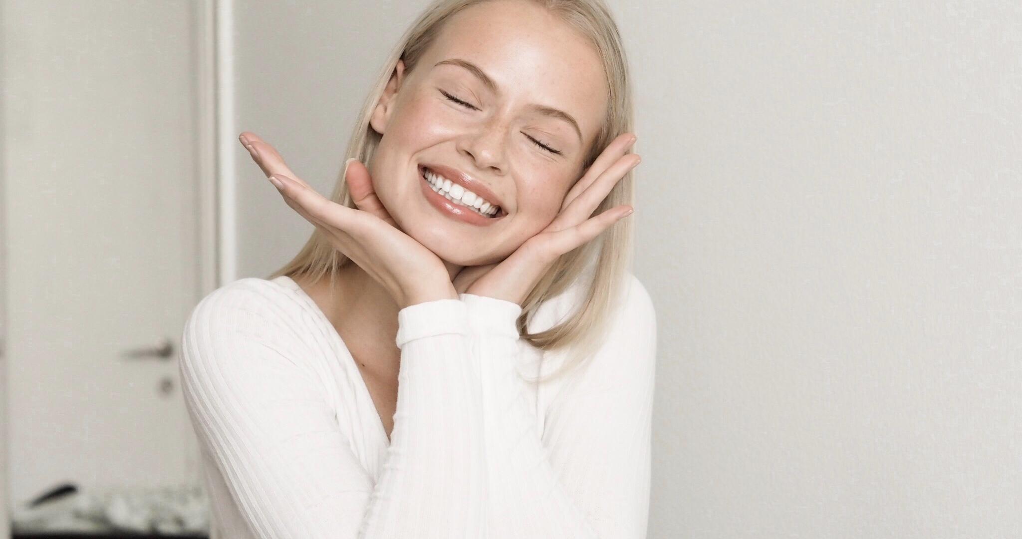 Smileo kokemuksia : hampaiden kotivalkaisu